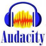 Audacity, programa para la edición de audio