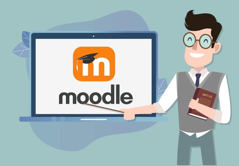 Curso online de Moodle enfocado a profesores y editores