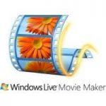 Windows Movie Maker, programa de creación y edición de vídeo