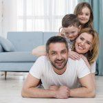 El Coronavirus nos ofrece conectar con nosotros mismos y con nuestra familia