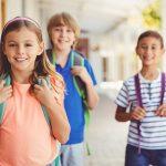 Importante la educación de alumnos, alumnas, hijas e hijos